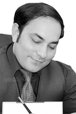 Dr Ahmad Murtaza