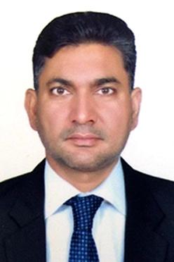 Dr Abbas