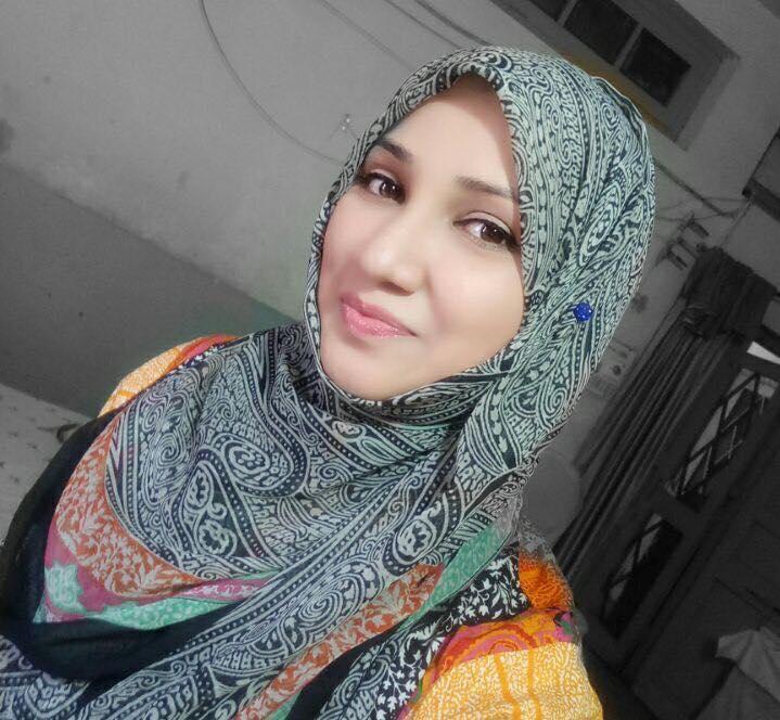 Dr Amna Batool