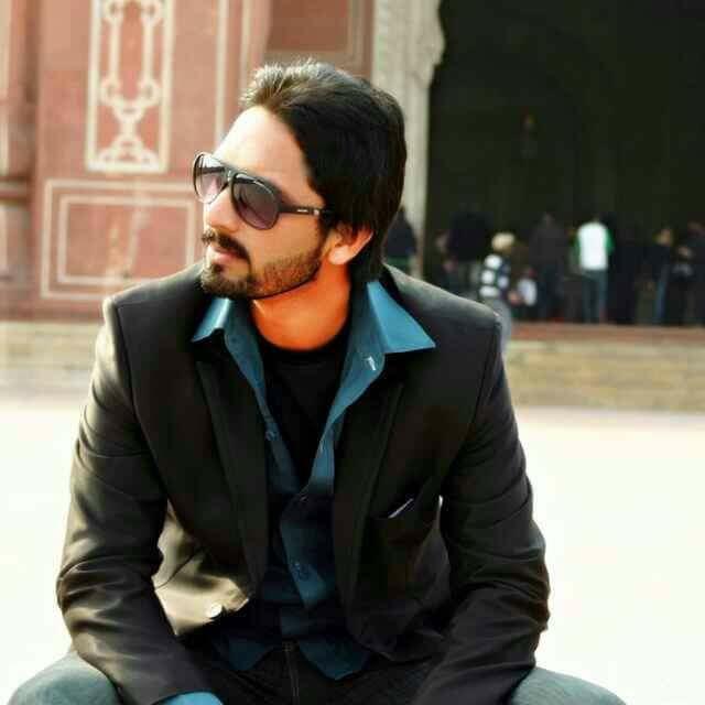 Dr Ibrahim Khan Yousafzai