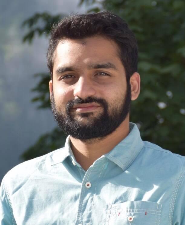 Ammar Ghumman