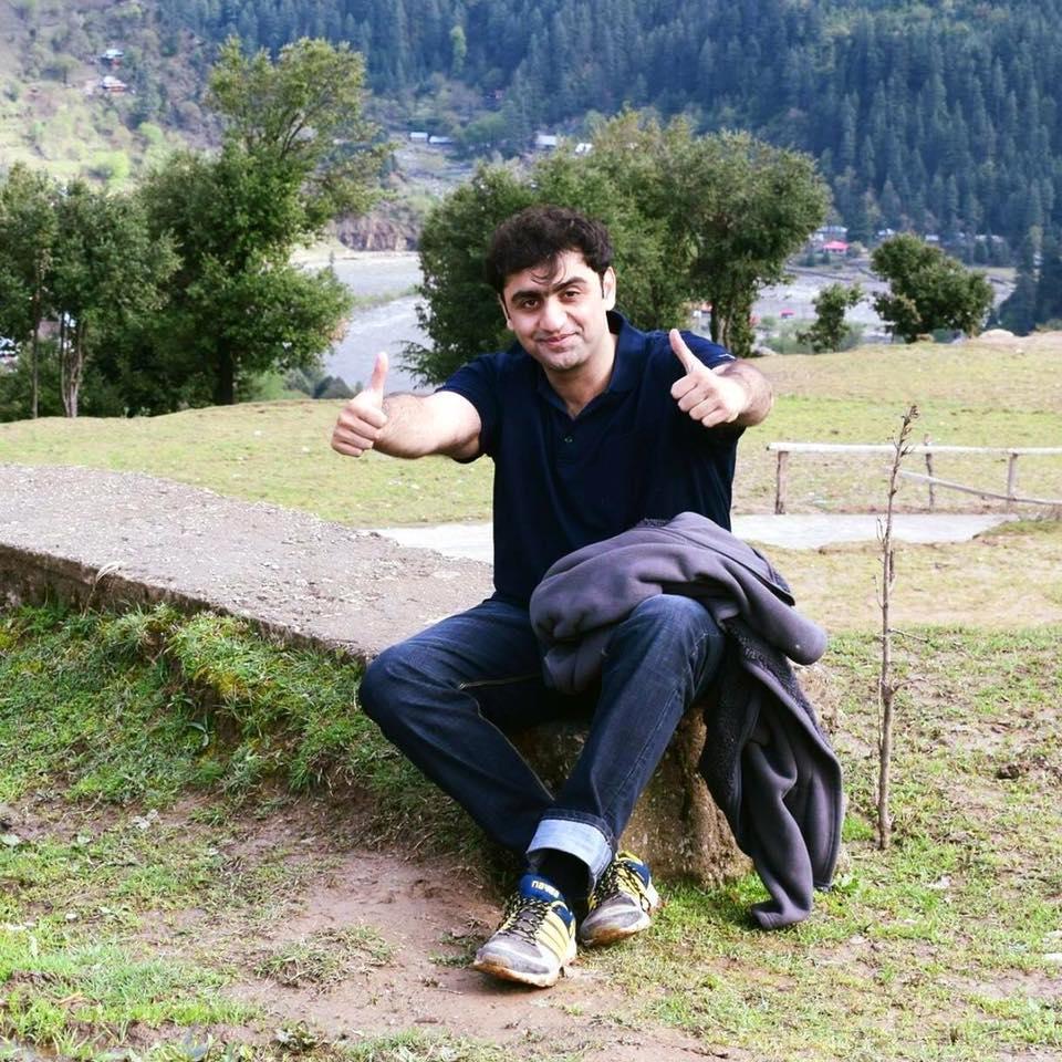 Dr Hussain Abid
